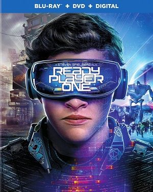 Ready Player One 2018 BRRip BluRay 720p 1080p