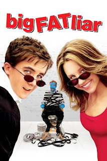 Big Fat Liar (Gordo mentiroso) (2002)