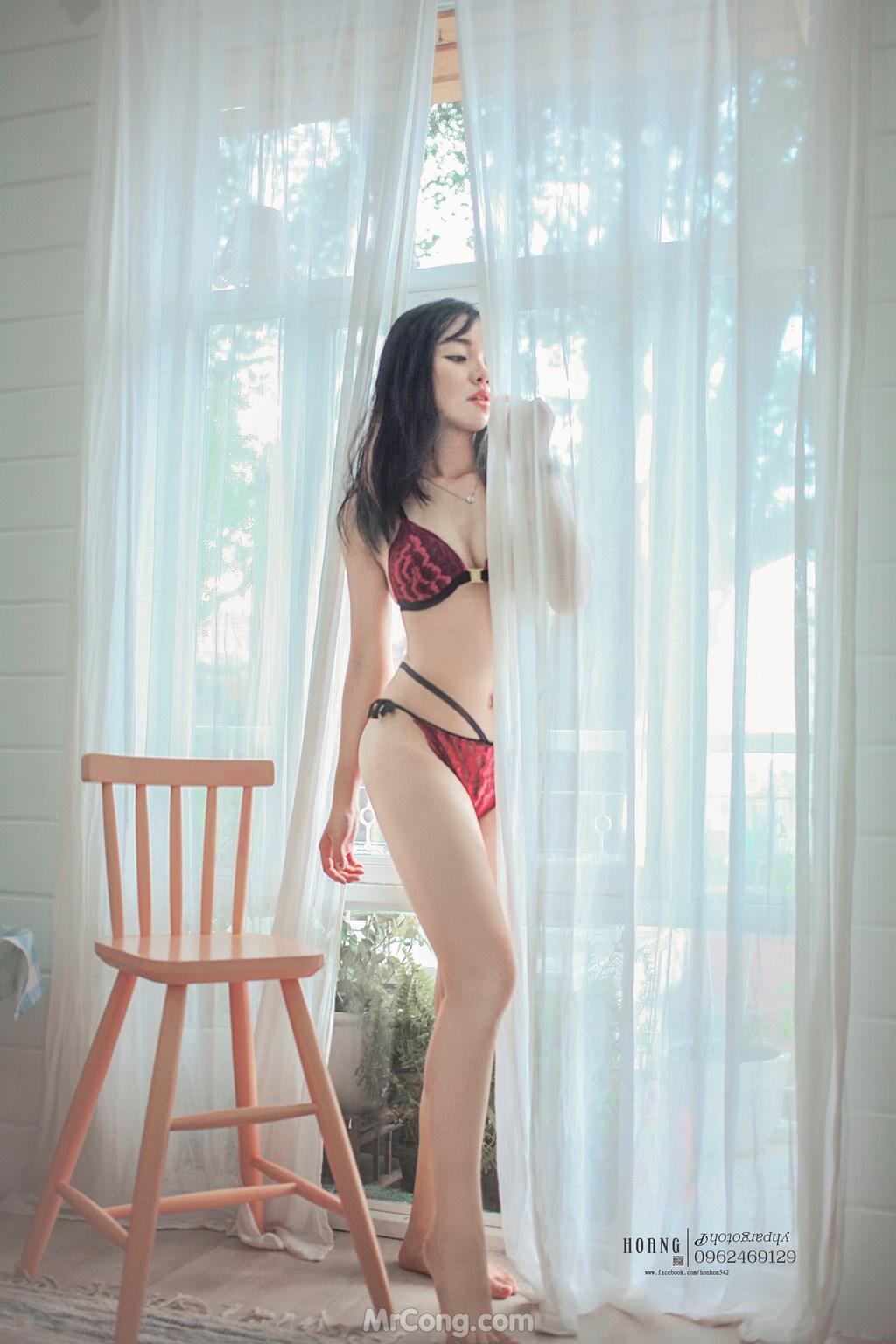 Ảnh Hot girl, sexy girl, bikini, người đẹp Việt sưu tầm (P11) Vietnamese-Models-by-Hoang-Nguyen-MrCong.com-044