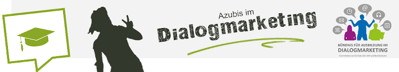 Azubis im Dialogmarketing - Blog