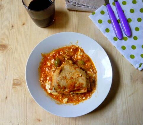 pollo da Mani (Peloponneso)