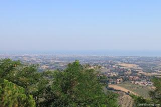 Gemmano Panorama