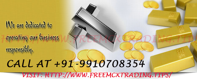 Free MCX Trading Tips – Earn Lots of Profit at Less Investment