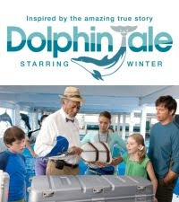 Dolphin Tale Film