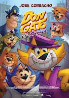 Don Gato: El inicio de la Pandilla (2015) online y gratis