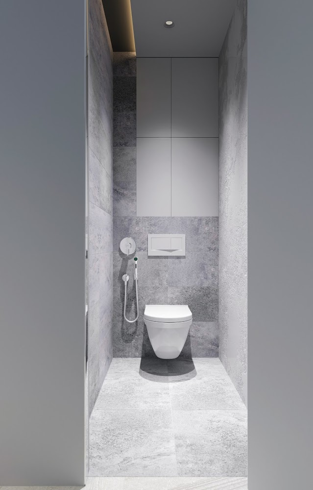 modern-concete-bathroom