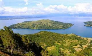 Cerita Danau Toba Asal usul yang menjadi sejarah