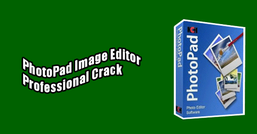 télécharger NCH PhotoPad Image Editor Professional 3 21