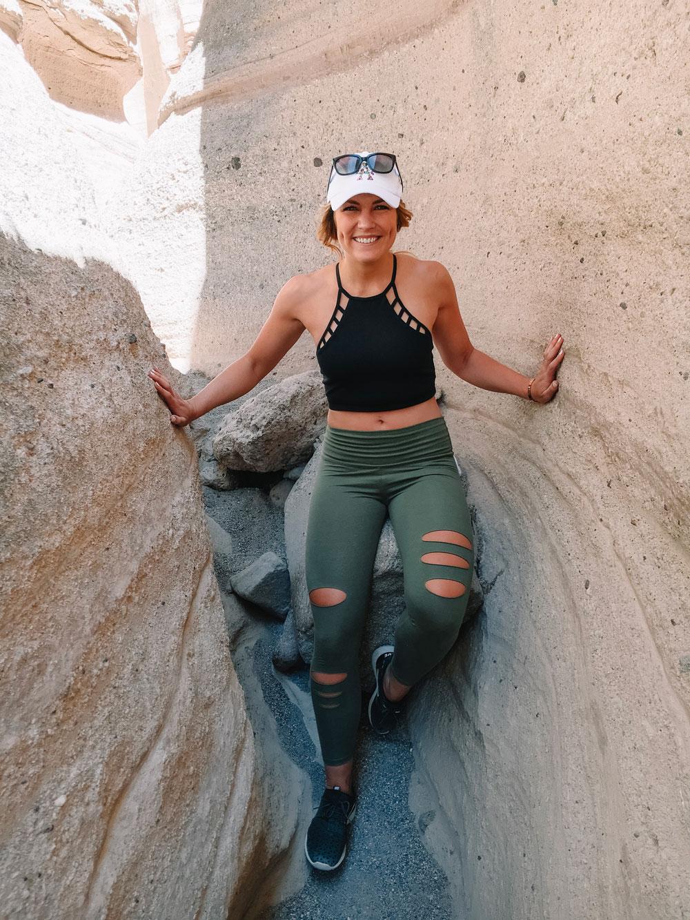 Amanda's OK 2018 Recap | Santa Fe