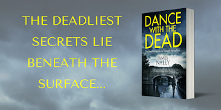 Dance with the Dead by James Nally