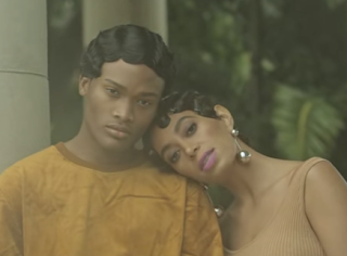 Solange 'Don't Touch My Hair' Music Video and Download