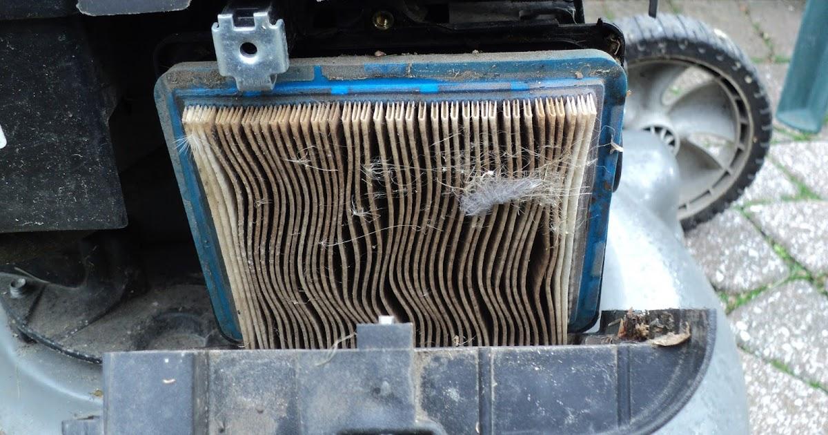 Rouge River Workshop Briggs Amp Stratton 650 Series