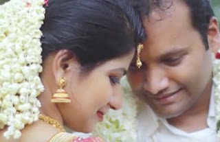 Kerala Wedding Highlight 2017