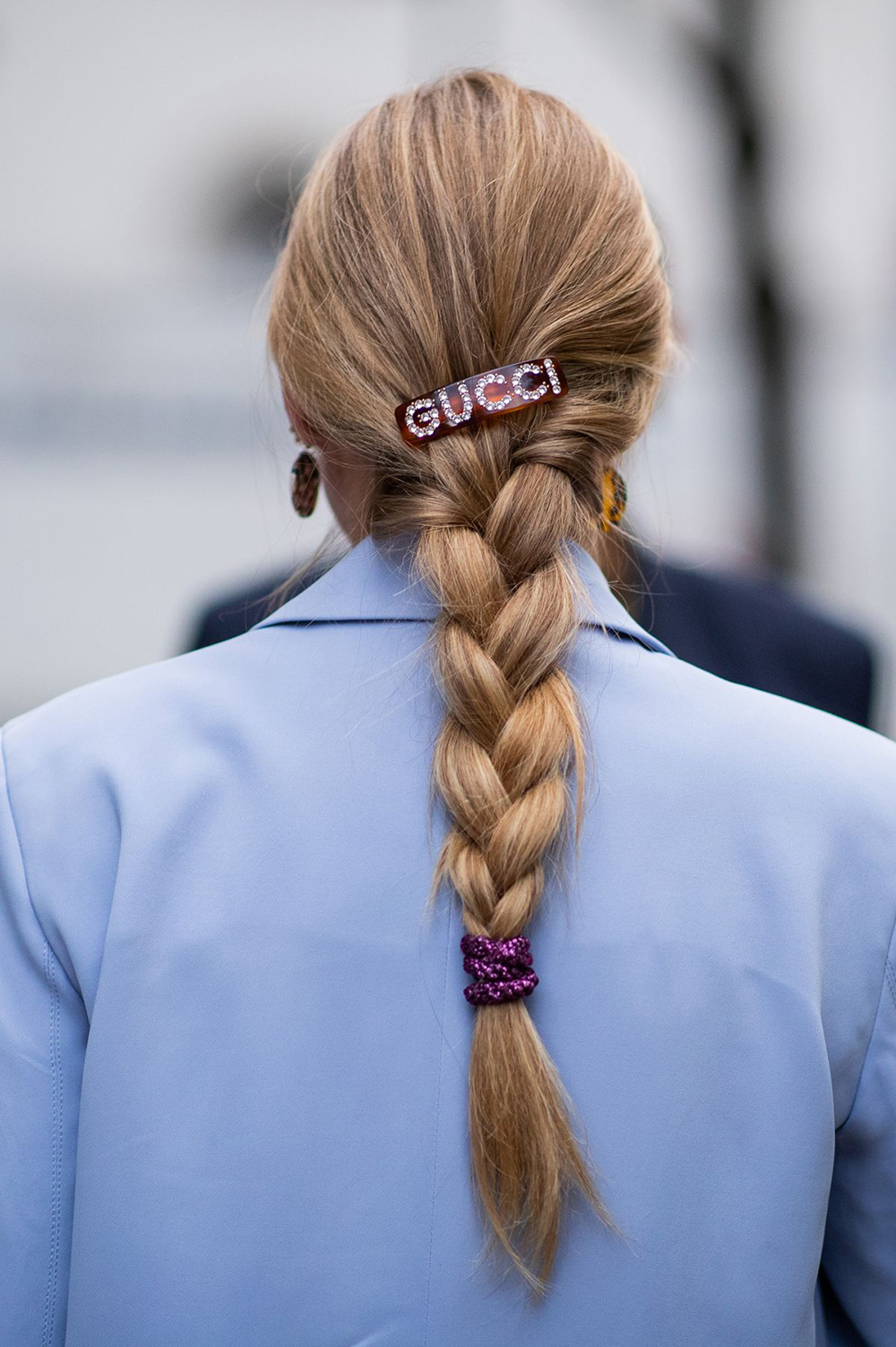 hair clips trends