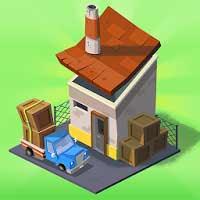 تحميل Build Away! Idle City Game مهكرة