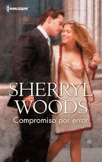 Sherryl Woods - Compromiso Por Error
