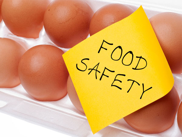 Food Safety way