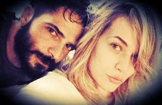 Laura Chiatti Marco Bocci insieme