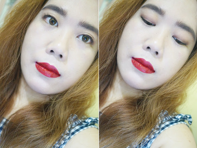 Revlon Ultra HD Matte Lip Color in 635 HD Passion