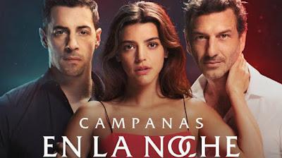 Aquí puedes ver el capítulo 63 de la Telenovela Campanas En La Noche, no te pierdas Campanas En La Noche Capítulos completos