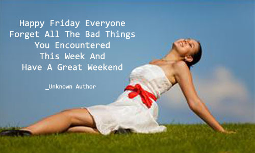 Enjoy The Long Weekend Quotes That Inspire You