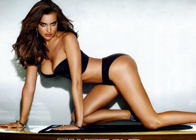 Hot girls 7 sexy women dated with Ronaldo 3