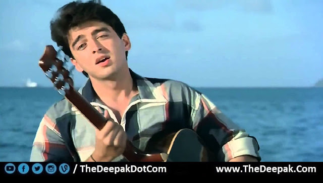 Ghar Se Nikalte Hi Guitar Tabs Leads, Hindi song from the movie Papa Kehte Hai