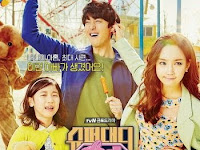 SINOPSIS Super Daddy Yul Episode 1 - 16 END (2015)
