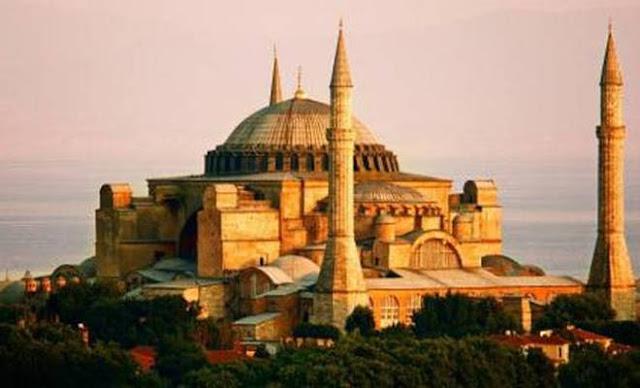 Αυτή είναι η τουρκική ανατριχιαστικη προφητεία για την επιστροφή της Πόλης στους Έλληνες! (ΦΩΤΟ)