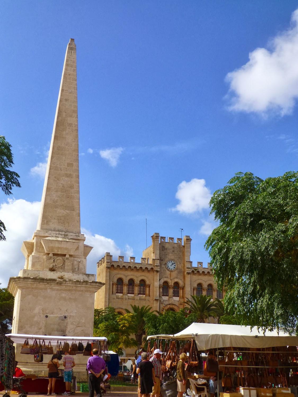Ayuntamiento de Ciutadella