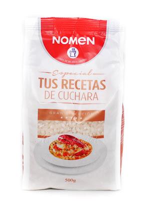 Nomen Especial arroz caldoso