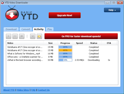 Download Gratis Youtube Downloader