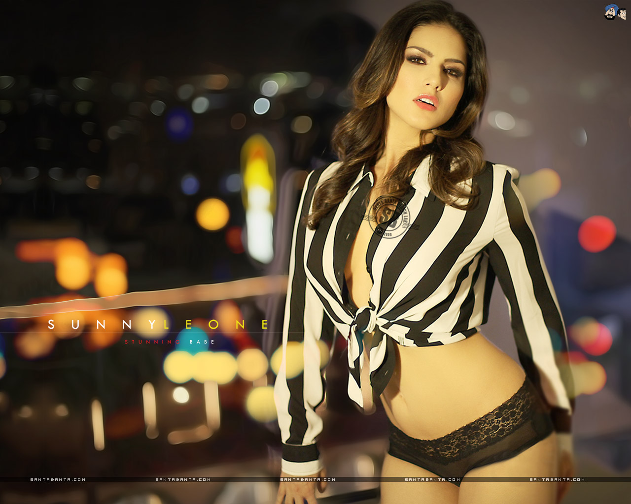 Beautiful Girl Wallpaper Santa Banta Sunny Leone Hd Wallpapers Most Beautiful Places In The