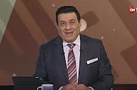 برنامج مساء الأنوار 10/2/2017 مدحت شلبى و تحليل مباراة السوبر