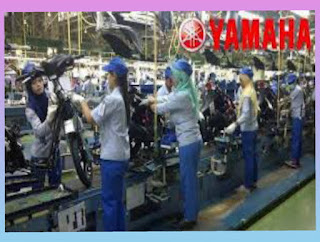 Lowongan PT Yamaha Indonesia Motor Manufacturing