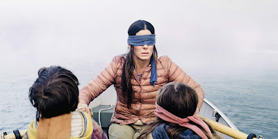 Bird Box 2018 Netflix movie
