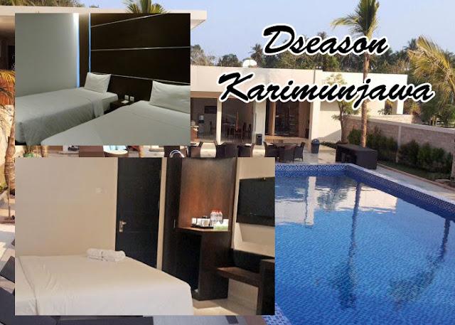 Paket Dseason Karimunjawa