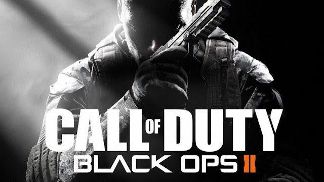 [Game] Call of Duty: Black Ops 2 -  Full