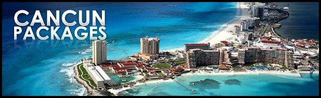 CANCUN TRAVEL PACKAGE
