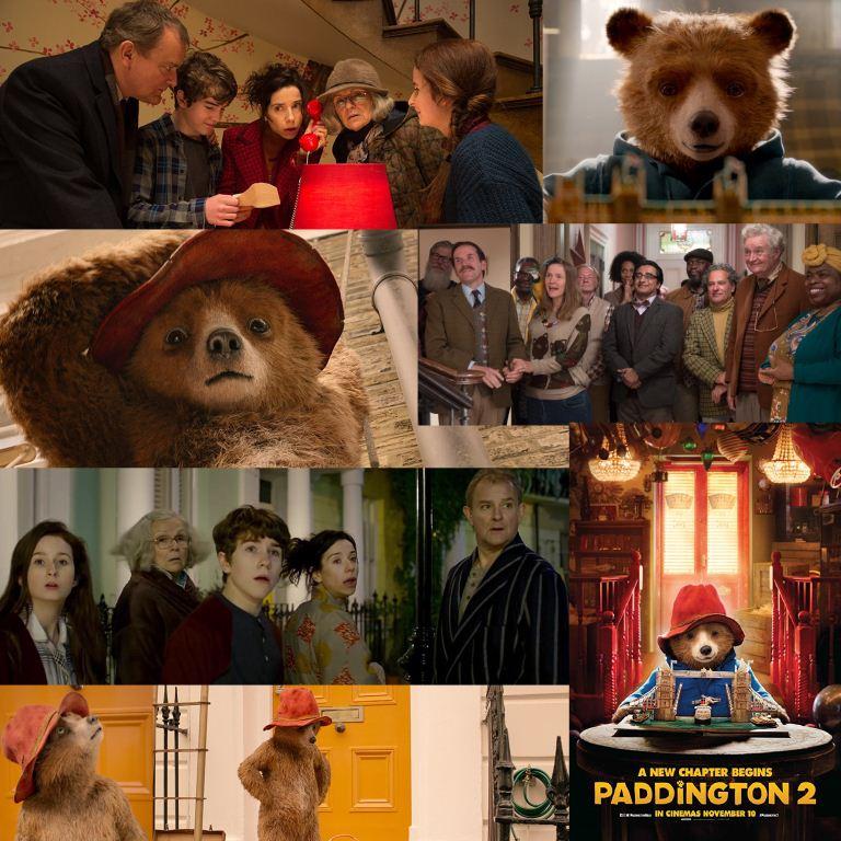 Film Family Amerika Terbaik tahun 2018