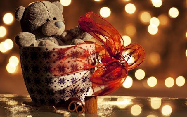 Teddy bear Day Wishes, best teddy day wishes image download