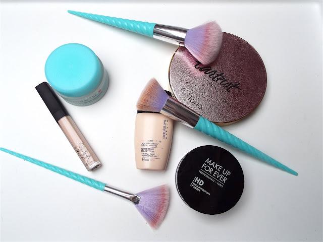 Maquillage pour le teint