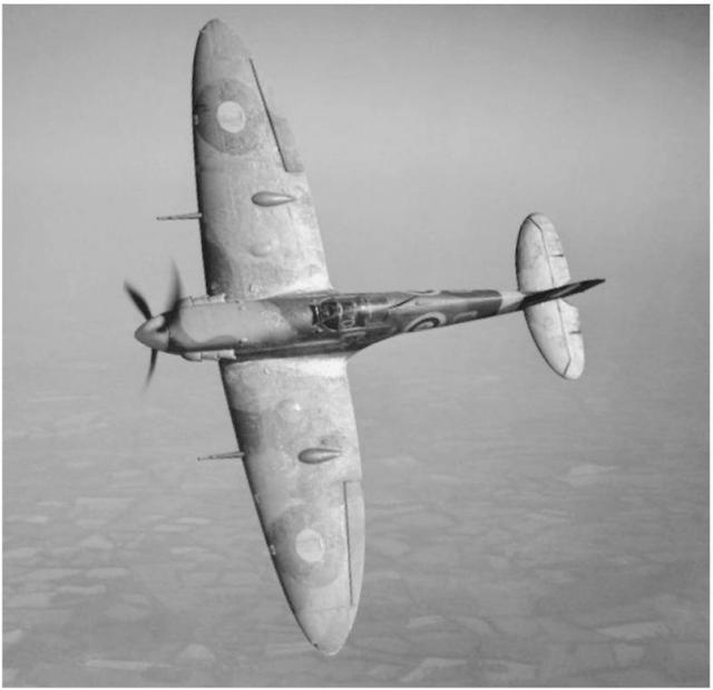 Spitfire 19 May 1941 worldwartwo.filminspector.com