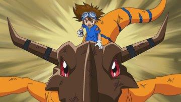 Digimon Adventure 2020 Episode 10
