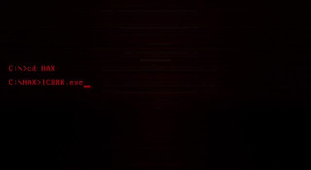 Microsoft Xbox E3 2018 hacked