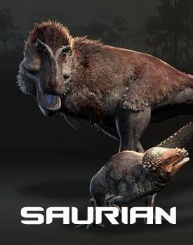 Saurian PC Full [Descargar] 1 Link (MEGA)