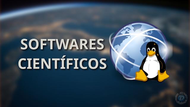 Softwares Científicos para Linux
