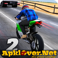 Moto Traffic Race 2: Multiplayer APK MOD Unlimited Money