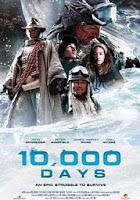 10,000 Days (2014) online y gratis