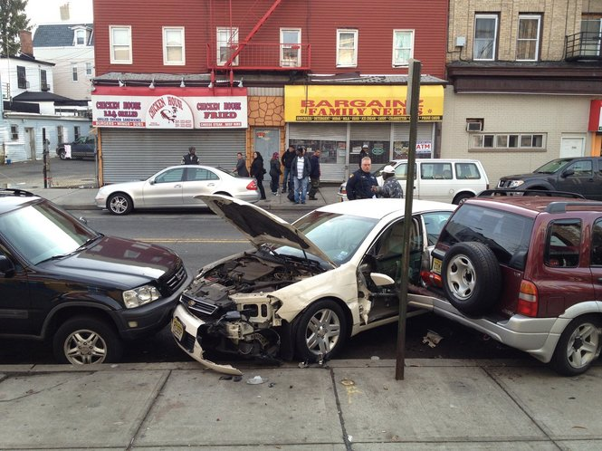 current motor vehicle failures articles or blog posts 2012